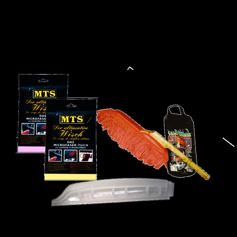 MTS Produkte